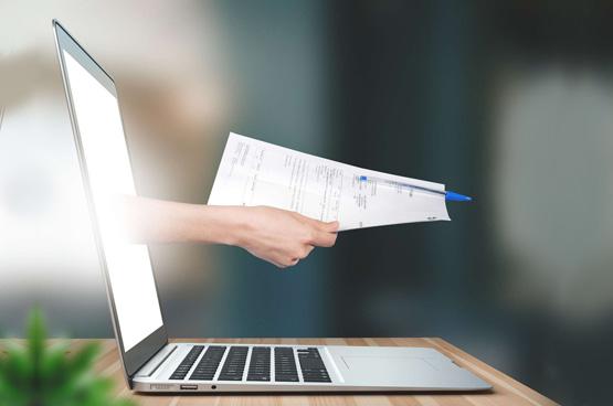 Comment souscrire un contrat en ligne