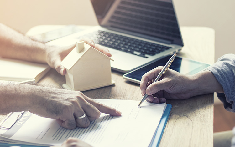 Que couvre une assurance habitation